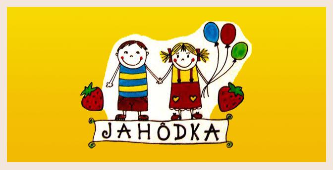 Jahôdka - Súkromná materská škola Banská Bystrica