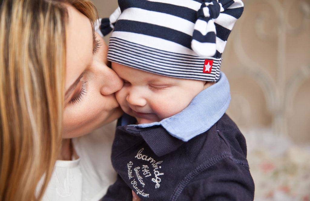 Materinská láska