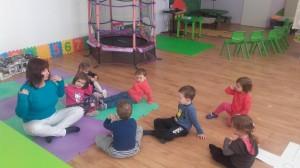 Súkromná škôlka Banská Bystrica - PaedDr Jana Sitárová