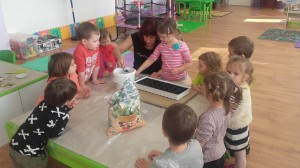 Súkromná škôlka Banská Bystrica - odborná garantka